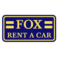 Deals on Fox Car rental: Up to 35% Off + Car rental from $5.00/day