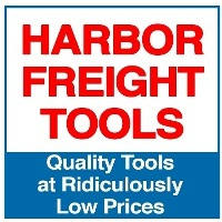 Harbor Freight Coupon: Extra 25% Off Any Single Item Deals