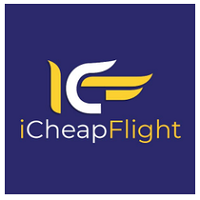 Deals on iCheapFlight: Up to $50 Off Cheap Flight Tickets