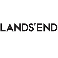 Deals on Lands End Coupon: Extra 50% Off 1 Full Price Item