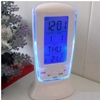 LED Alarm Clock with Blue Backlight Electronic Calendar & Thermometer Deals