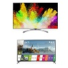 Deals on LG 65SJ8500 65-inch TV + LG 49UJ6300 49-inch TV + $300 Dell GC