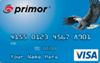 primor® Secured Visa Classic Card Deals