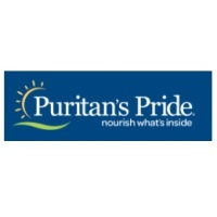 Deals on Puritans Pride: Buy 2 Items Get 3 FREE + Extra 20% Off Coupon