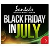 Deals on Sandals Black Friday in July Sale- Up to 65% Off + $1500 Wedding Credit