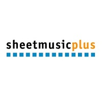 Deals on Sheet Music Plus Coupon: Extra 10% Off $35+ Order