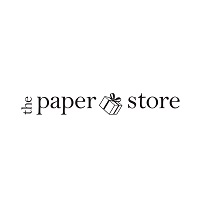 Deals on The Paper Store Coupon: Extra 25% Off Regular Priced Items
