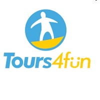 Tours4Fun: Up to 20% Off Tours Travel Deals Deals
