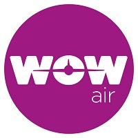 WOW Airline: Extra 30% Off One Way Flights Deals
